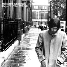 Keys To The World mp3 Album by Richard Ashcroft