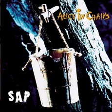 Sap mp3 Album by Alice In Chains