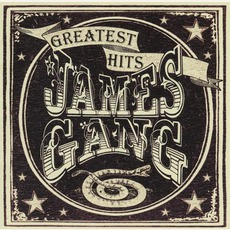 Greatest Hits mp3 Artist Compilation by James Gang