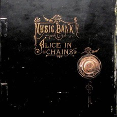 Music Bank mp3 Artist Compilation by Alice In Chains