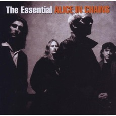 The Essential Alice In Chains mp3 Artist Compilation by Alice In Chains