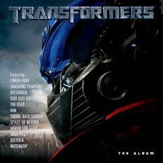 Transformers: The Album mp3 Soundtrack by Various Artists