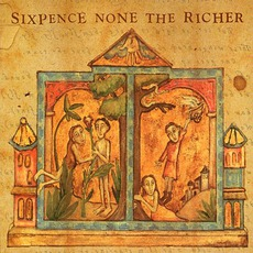 Sixpence None The Richer (Re-Issue)