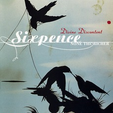 Divine Discontent mp3 Album by Sixpence None the Richer