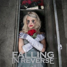 The Drug In Me Is You mp3 Album by Falling In Reverse