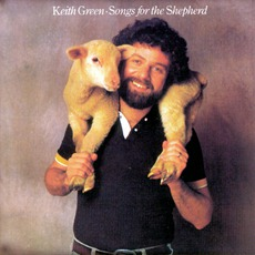 Songs For The Shepherd
