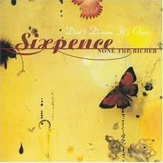 Don't Dream It's Over mp3 Single by Sixpence None the Richer