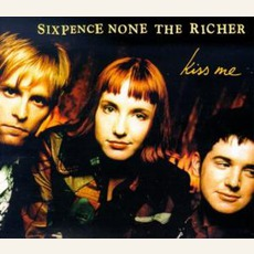 Kiss Me mp3 Single by Sixpence None the Richer