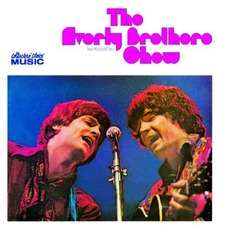 The Everly Brothers Show!