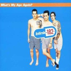 What's My Age Again? mp3 Single by Blink-182