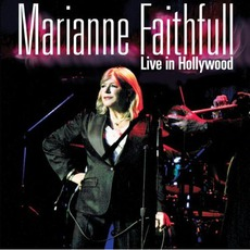 Live In Hollywood mp3 Live by Marianne Faithfull