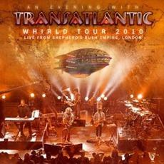 Whirld Tour 2010 mp3 Live by Transatlantic