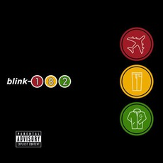 Take Off Your Pants And Jacket mp3 Album by Blink-182