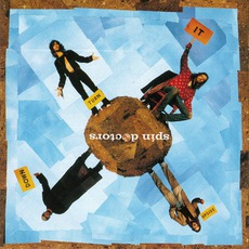 Turn It Upside Down mp3 Album by Spin Doctors