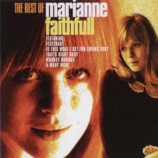 The Best Of Marianne Faithfull