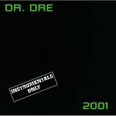 2001: Instrumentals