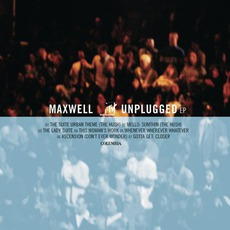 MTV Unplugged mp3 Album by Maxwell