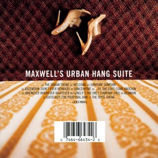 Maxwell's Urban Hang Suite mp3 Album by Maxwell