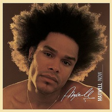 Now mp3 Album by Maxwell