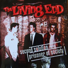 Second Solution / Prisoner Of Society