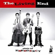 State Of Emergency mp3 Album by The Living End