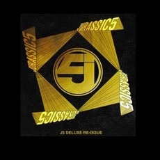 Jurassic 5 LP (Deluxe Re-Issue)