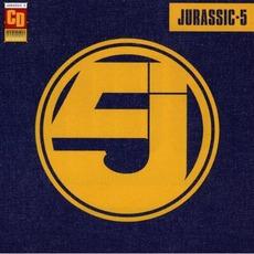 Jurassic 5 LP by Jurassic 5