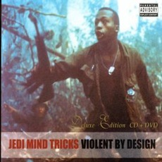 Violent By Design (Re-Issue) mp3 Album by Jedi Mind Tricks