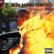 Legacy Of Blood mp3 Album by Jedi Mind Tricks