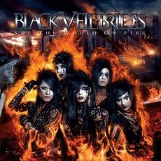 Set The World On Fire mp3 Album by Black Veil Brides