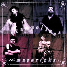 Trampoline mp3 Album by The Mavericks