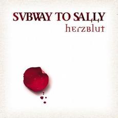 Herzblut mp3 Album by Subway To Sally