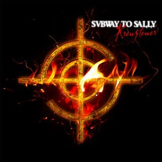 Kreuzfeuer mp3 Album by Subway To Sally