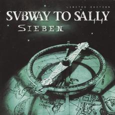 Sieben mp3 Single by Subway To Sally