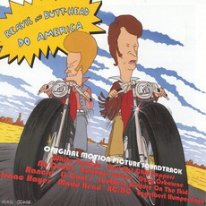 Beavis And Butt-Head Do America mp3 Soundtrack by Various Artists