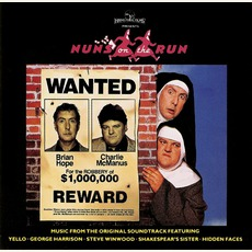Nuns On The Run mp3 Soundtrack by Various Artists