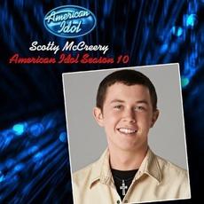Scotty McCreery – American Idol Season 10 mp3 Album by Scotty McCreery