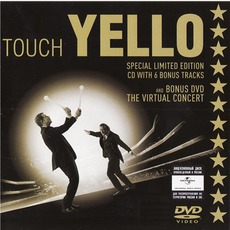 Touch Yello (Limited Edition) mp3 Album by Yello
