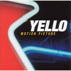 Motion Picture mp3 Album by Yello