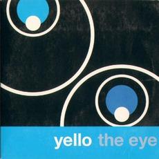The Eye mp3 Album by Yello