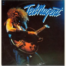 Nugent mp3 Album by Ted Nugent