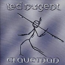 Craveman mp3 Album by Ted Nugent