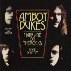 Marriage On The Rocks / Rock Bottom