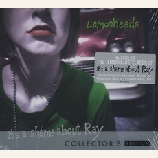 It's A Shame About Ray (Collector's Edition) mp3 Album by The Lemonheads