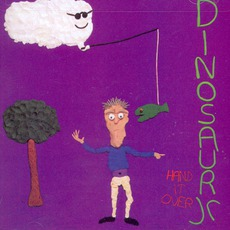 Hand It Over mp3 Album by Dinosaur Jr.
