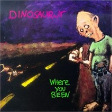 Where You Been (Re-Issue) mp3 Album by Dinosaur Jr.