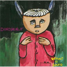 Without A Sound mp3 Album by Dinosaur Jr.