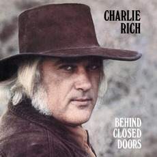Behind Closed Doors mp3 Album by Charlie Rich