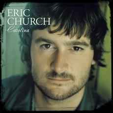 Carolina mp3 Album by Eric Church