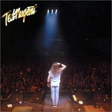 Full Bluntal Nugity mp3 Live by Ted Nugent